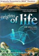 IMAX: Origins Of Life