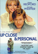 Up Close And Personal/ Mad Love (2 Pack)