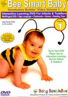 Bee Smart Baby: Vocabulary Builder Volume 1