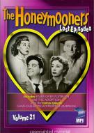 Honeymooners Volume 21, The: Lost Episodes