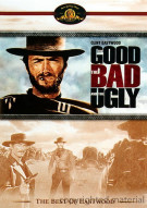Good, The Bad, And The Ugly, The