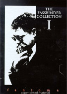 Fassbinder Collection 1, The: Whity / Pioneers In Ingolstadt
