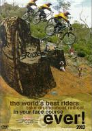 Ride: Jindabyne 2002 - White Knuckle Extreme