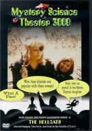 Hellcats, The: Mystery Science Theater 3000