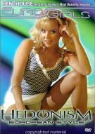 Penthouse: EuroGirls - Hedonism, European Style