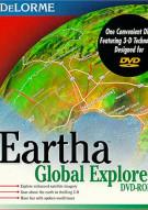 Eartha Global Explorer *CANCELED*