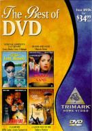 Best Of DVD, The
