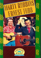 Marty Robbins/ Ernest Tubb: Country Music Classics
