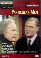 Broadway Theatre Archive: Particular Men