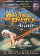 Regina Pierce Affair, The