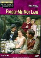 Broadway Theatre Archive: Forget-Me-Not Lane