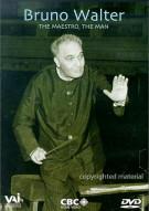 Bruno Walter The Maestro, The Man: Vancouver International Festival, 1958