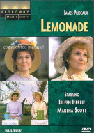 Broadway Theatre Archive: Lemonade
