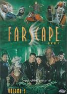 Farscape: Season 3 - Volume 6