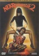 Nekromantik 2: Limited Edition 2 Disc Set