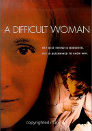 Difficult Woman, A