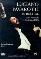 Pavarotti In Recital: Bari, 1984