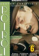 Agatha Christies Poirot: Collectors Set 6