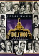 Hollywood Legends Vintage Classics (12 DVD Box Set)