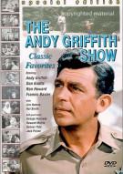 Andy Griffith Show, The: Volume 1