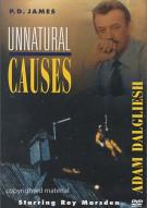 P.D. James: Unnatural Causes