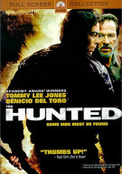 Hunted, The (Fullscreen)
