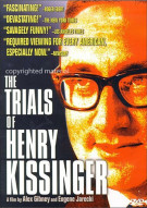 Trials Of Henry Kissinger, The