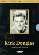 Kirk Douglas: The Strange Love of Martha Ivers / On Film / My Dear Secretary