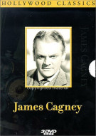 James Cagney: Blood On The Sun / On Film / The Time Of Your Life / Great Guy (3 DVD Set)