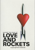 Sorted! The Best Of Love And Rockets