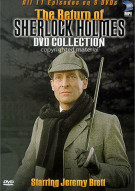 Return Of Sherlock Holmes, The: DVD Collection