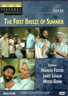 Broadway Theatre Archive: First Breeze Of Summer, The