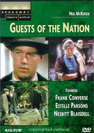 Broadway Theatre Archive: Guests Of The Nation