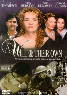 Will Of Their Own, A