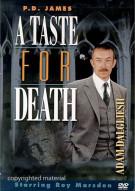 Taste For Death, A (2 DVD Set)