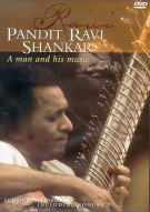 Pandit Ravi Shankar: A Man And His Music [Bonus CD]
