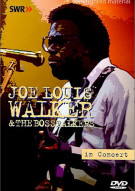 Joe Louis Walker In Concert