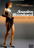 "Sandra Bernhard: ""Im Still Here, Damn It!"""