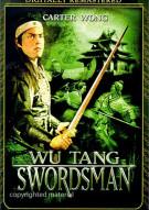 Wu Tang Swordsman