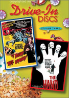 Drive-In Discs:  Volume 3 - I Bury The Living & The Hand