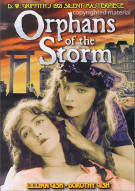 Orphans of the Storm (Alpha)
