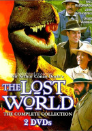 Lost World, The: The Complete Collection