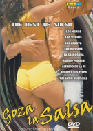 Goza la Salsa: The Best of Salsa