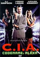 C.I.A.: Codename - Alexa
