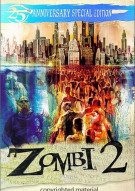 Zombi 2: 2 Disc Special Edition