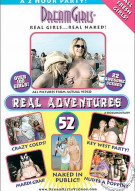 Dream Girls: Real Adventures 52