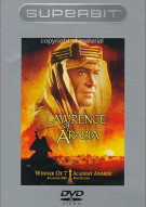 Lawrence Of Arabia (Superbit)