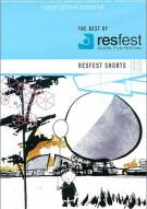 Best Of Resfest: Resfest Shorts 2