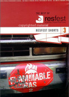 Best Of Resfest: Resfest Shorts 3