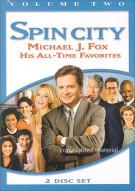 Spin City: Michael J. Foxs Favorites 2